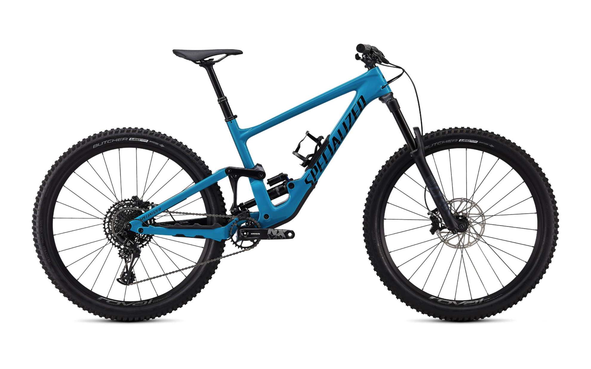 Picture of SPECIALIZED ENDURO COMP CARBON