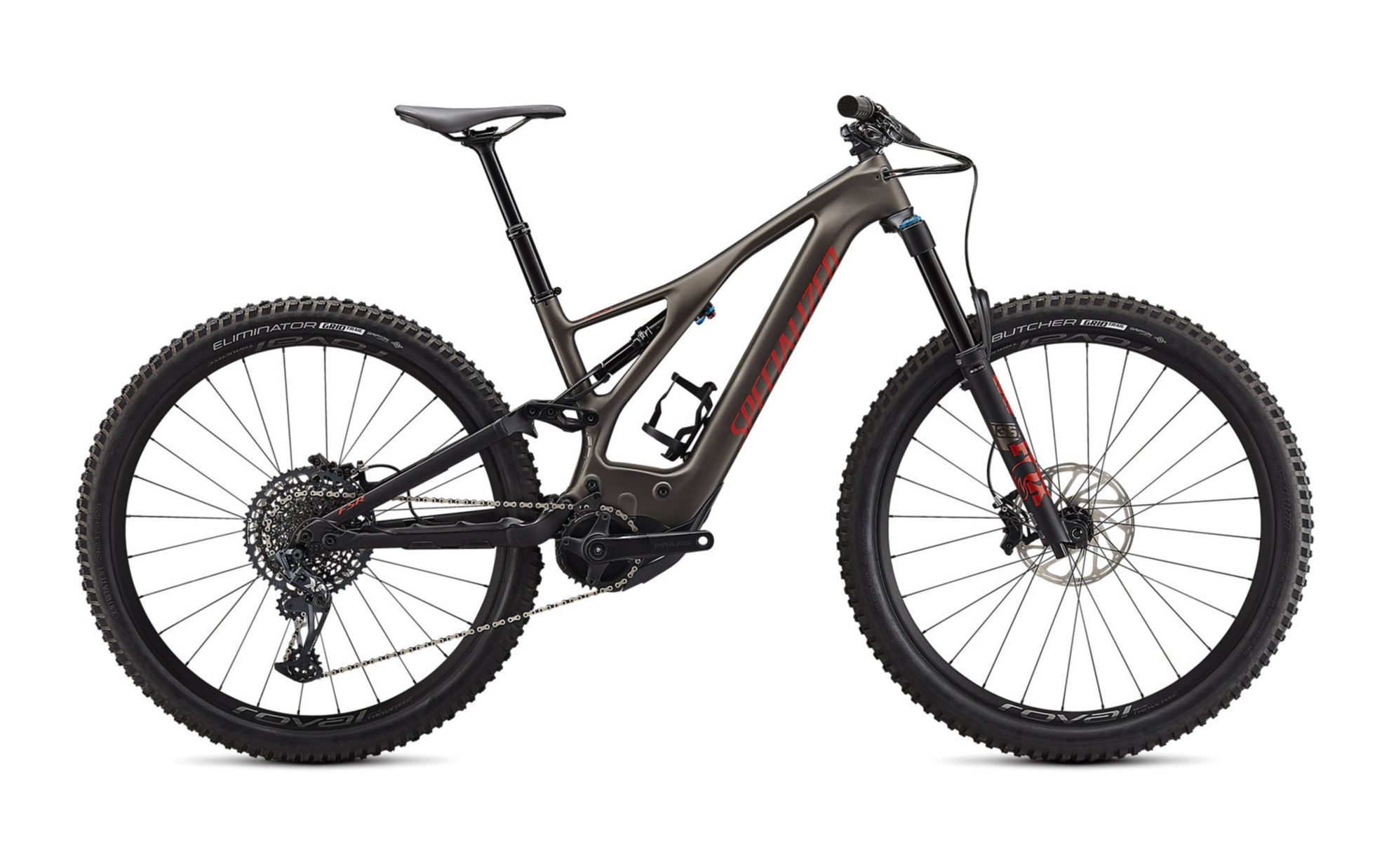 Picture of SPECIALIZED TURBO LEVO EXPERT CARBON