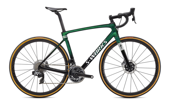 Picture of SPECIALIZED S-WORKS ROUBAIX SRAM RED ETAP AXS
