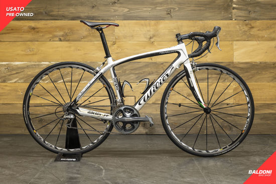 Picture of WILIER 100 white Tg50