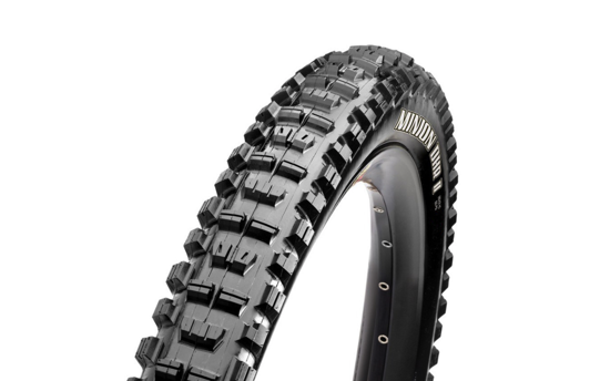 Picture of MAXXIS MINION DHR II 29x2.40 WT Exo 3C TR