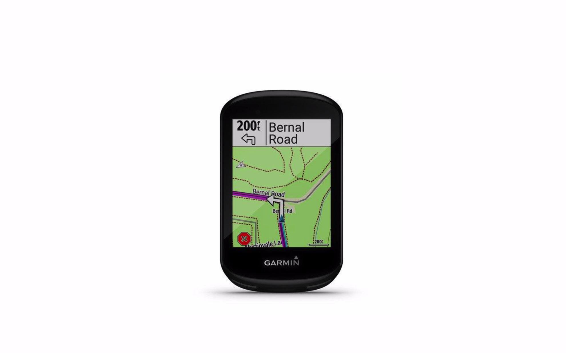 Picture of GARMIN EDGE 830 GPS