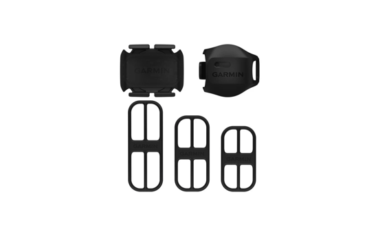 Immagine di GARMIN Sensori di velocità e cadenza Bluetooth e ANT+