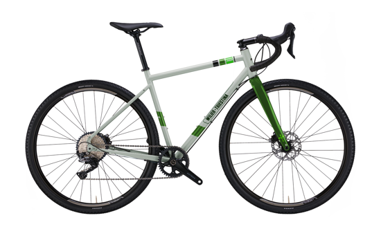 Picture of WILIER Jaroon GRX 1x11 J12 SPRING GREY GLOSSY