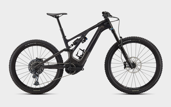 Picture of SPECIALIZED TURBO LEVO EXPERT MY2022 -