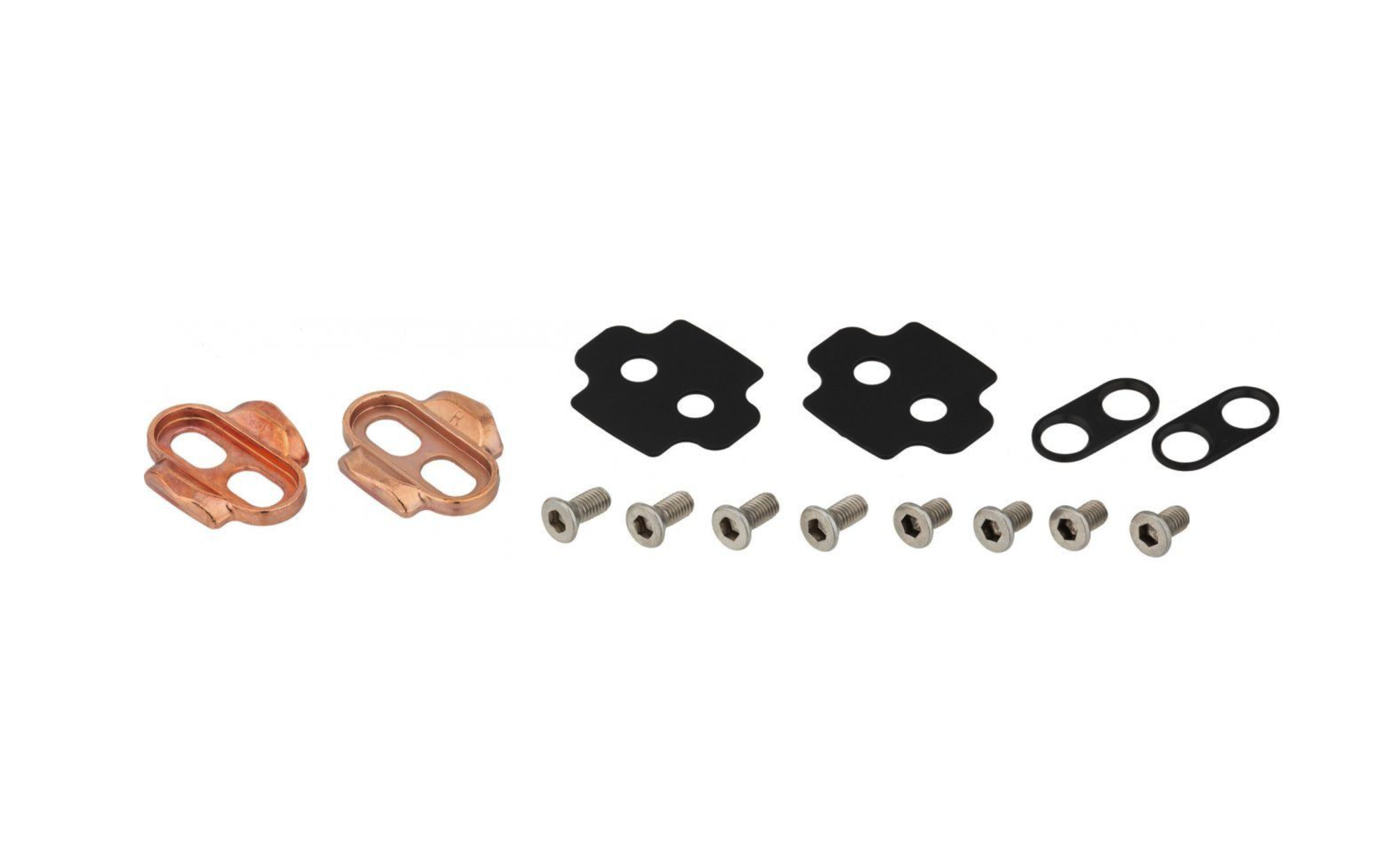Picture of CRANKBROTHER EASY 6° RELEASE CLEAT KIT