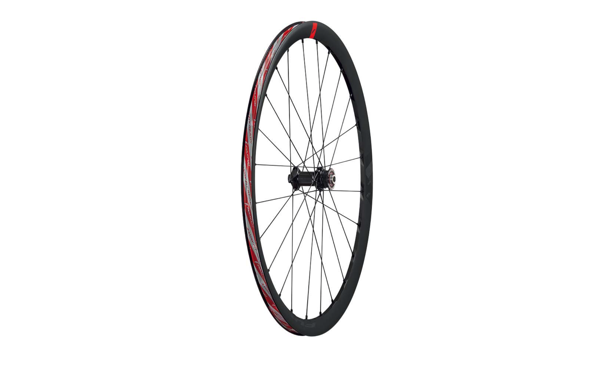 Picture of FULCRUM RACING 4 DB SET RUOTE DISC HG11
