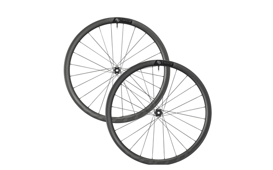 Picture of SCOTT RUOTE SYNCROS CAPITAL 1.0 35 WHEELSET XD