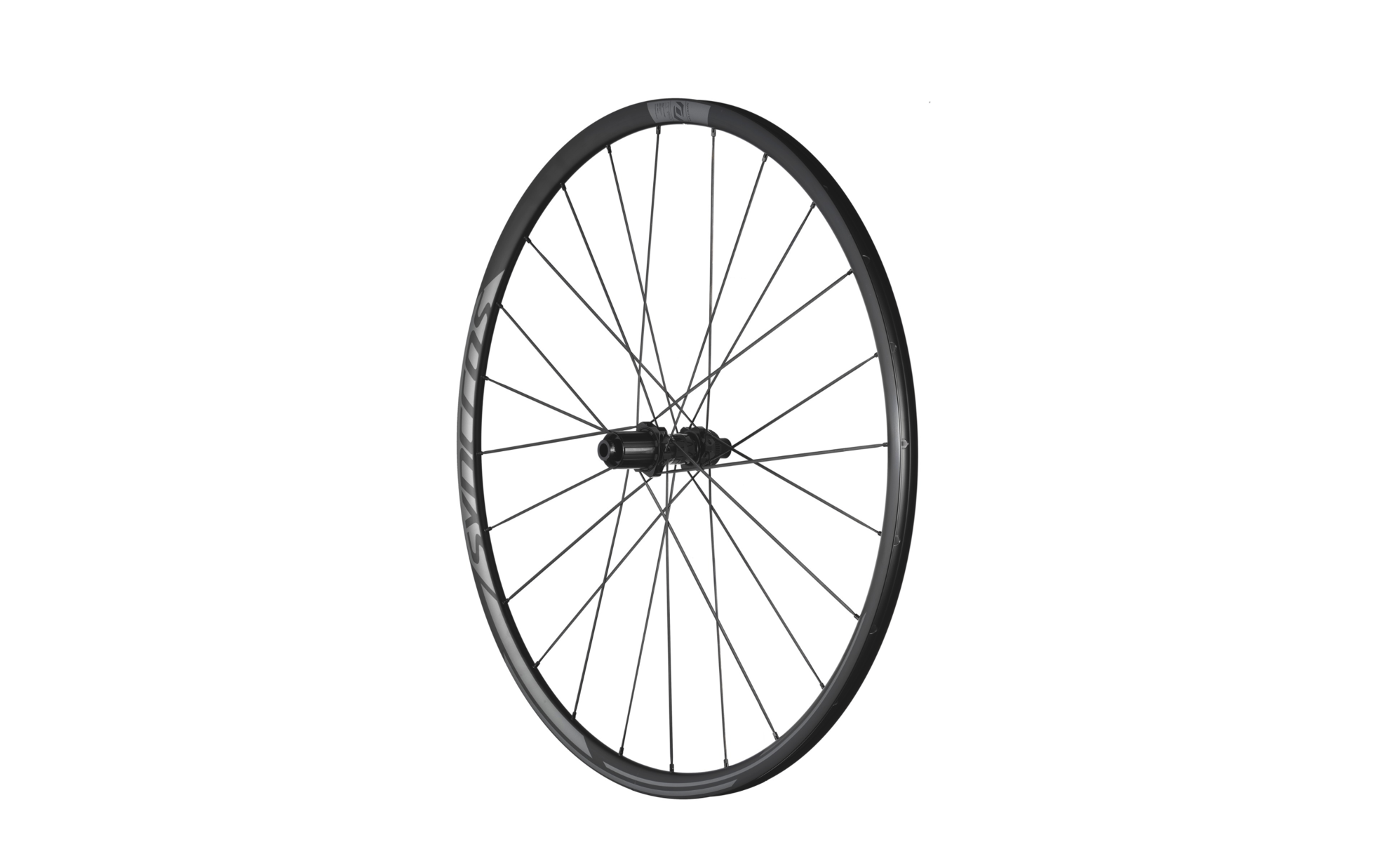 Picture of SCOTT SYNCROS RP 2.0 DISC WHEELSET XDR