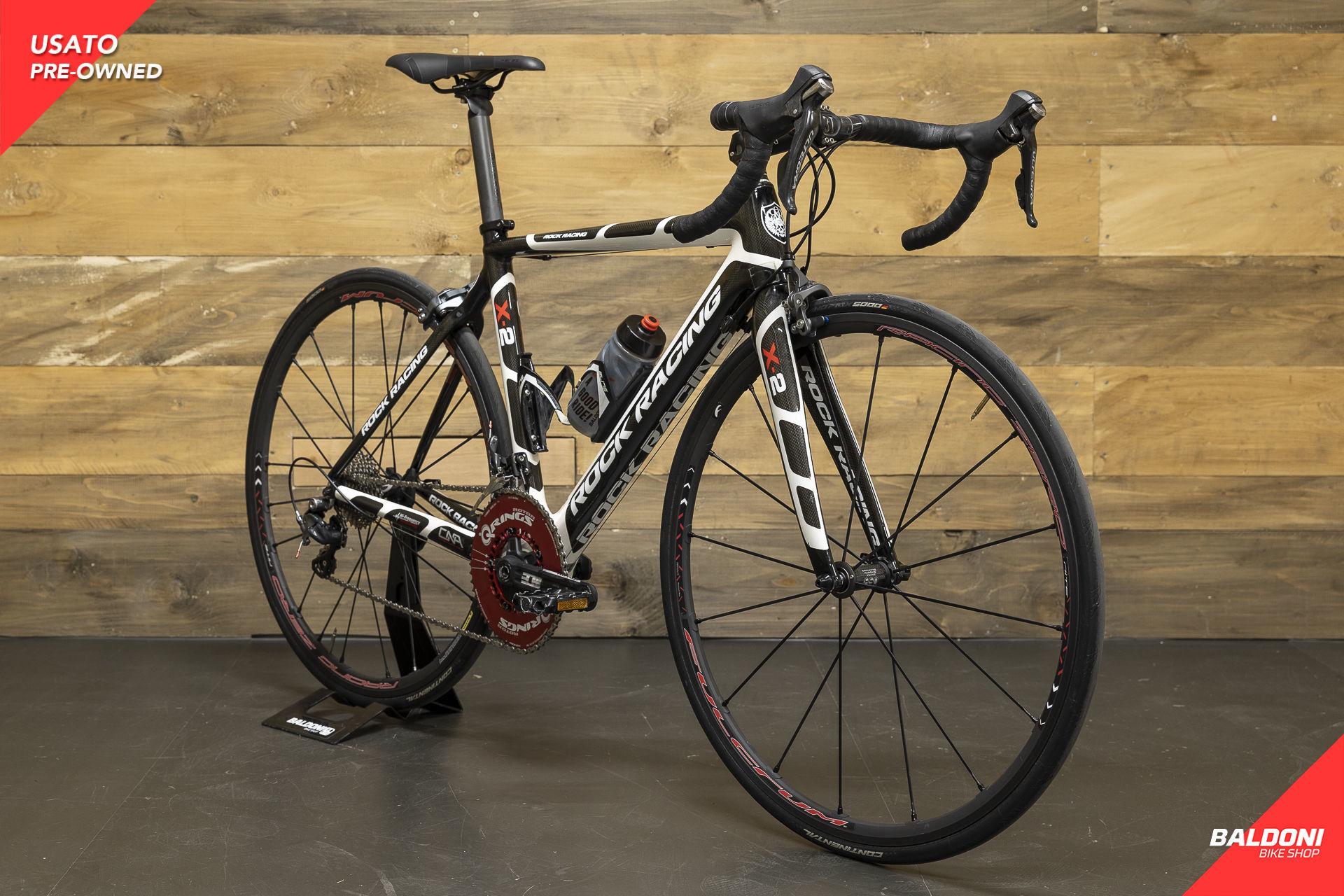 Immagine di Rock Racing bici strada X2 TG 54