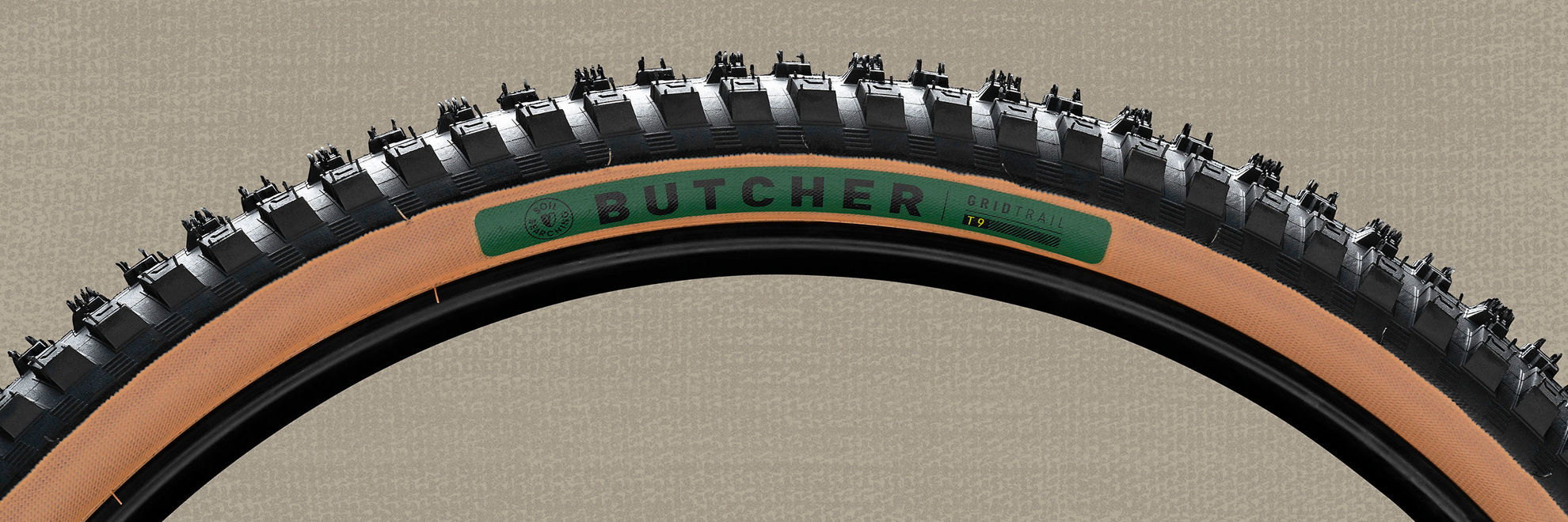 Immagine di SPECIALIZED PNEUMATICO Butcher Grid Trail 2Bliss Ready T9 Soil Searching