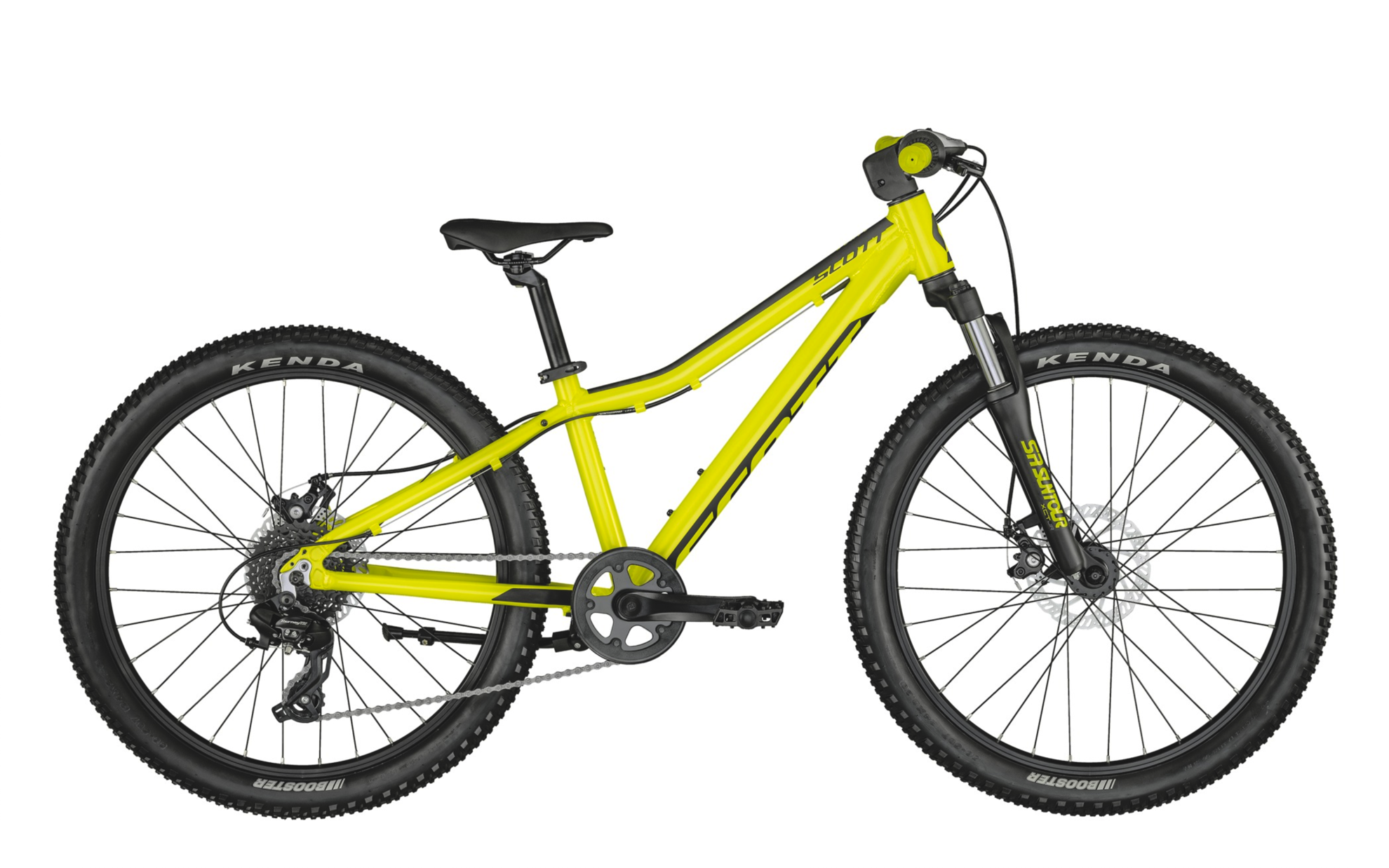 Picture of SCOTT SCALE 24 DISC YELLOW