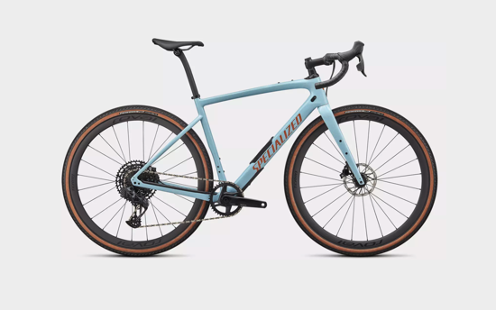 Picture of SPECIALIZED Diverge Expert Carbon MY2022