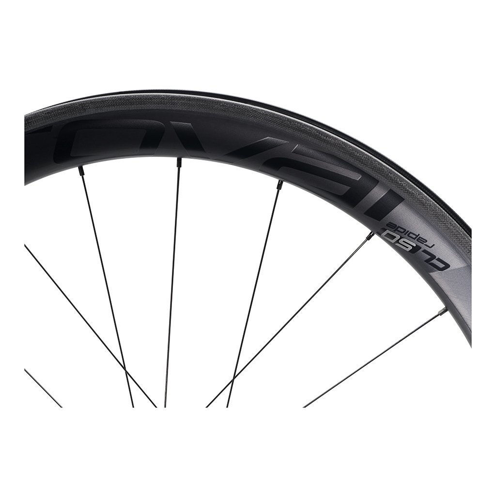 Picture of SPECIALIZED RUOTE ROVAL CL 50 DISC 2021 WEEL SET