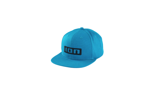 Picture of ION CAP LOGO MY22 DEEP LAGOON