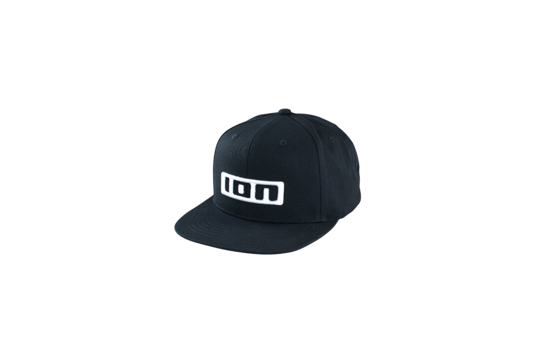 Picture of ION CAP LOGO MY22 BLACK