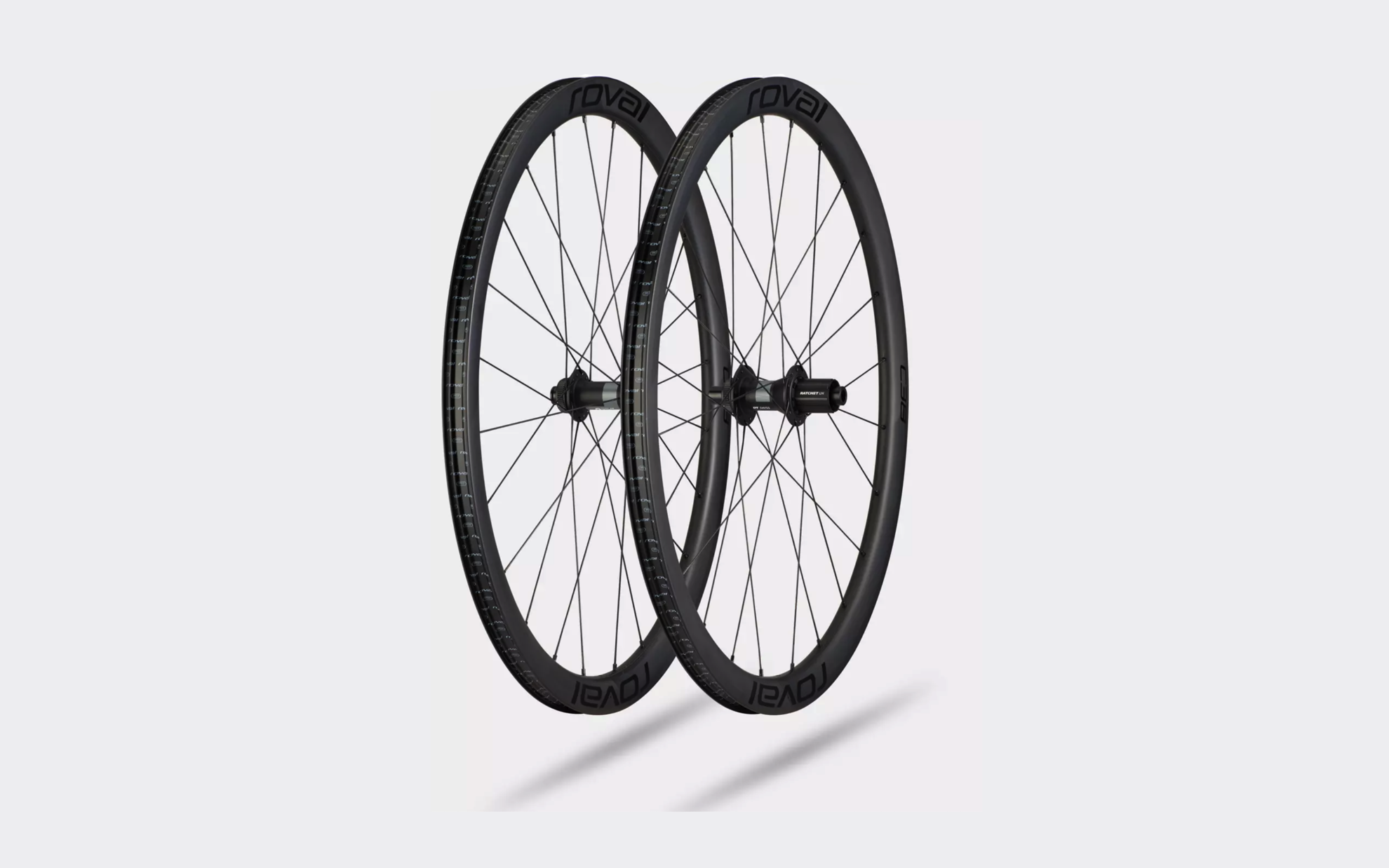Picture of SPECIALIZED RUOTE Roval Rapide C38