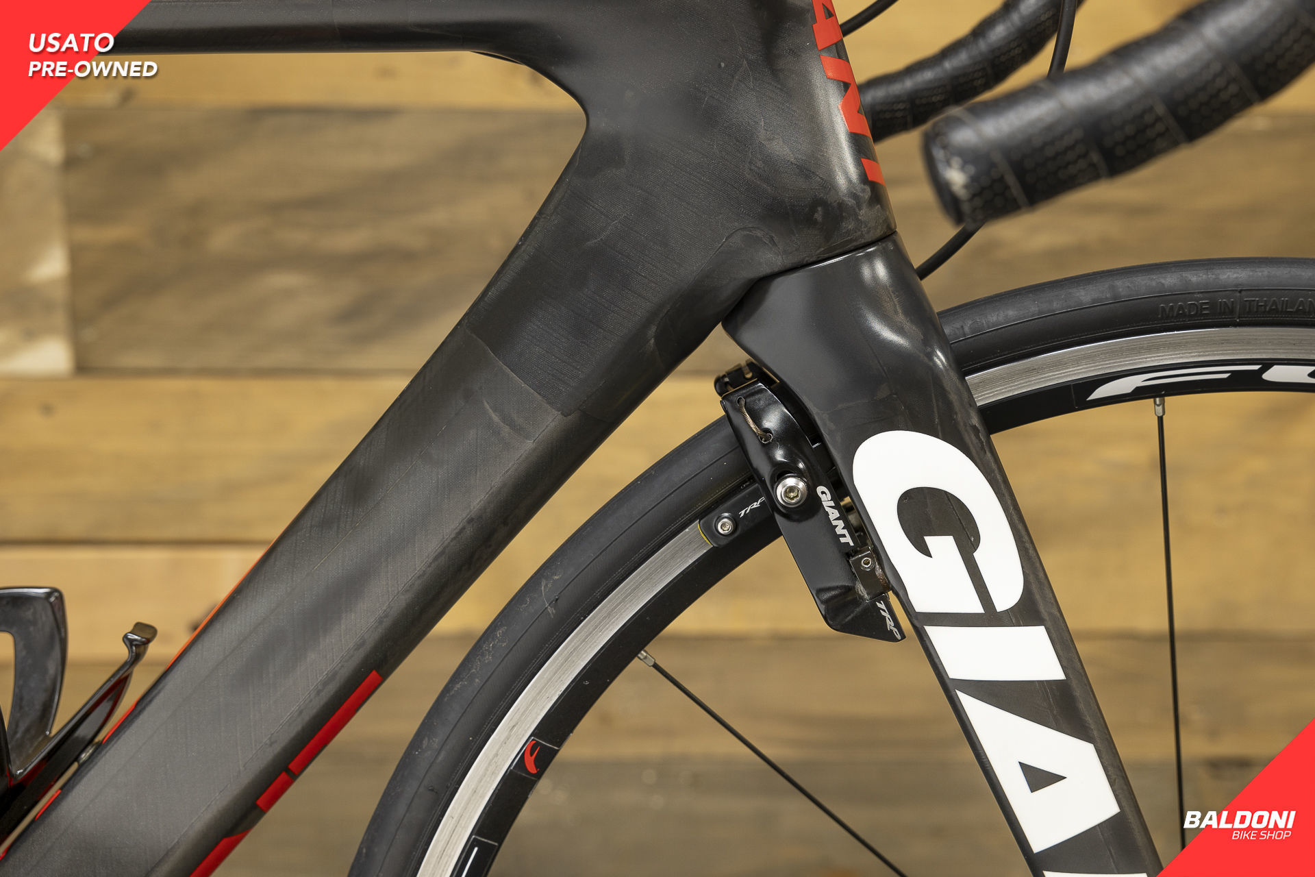 Picture of GIANT PROPEL ADVANCED SL