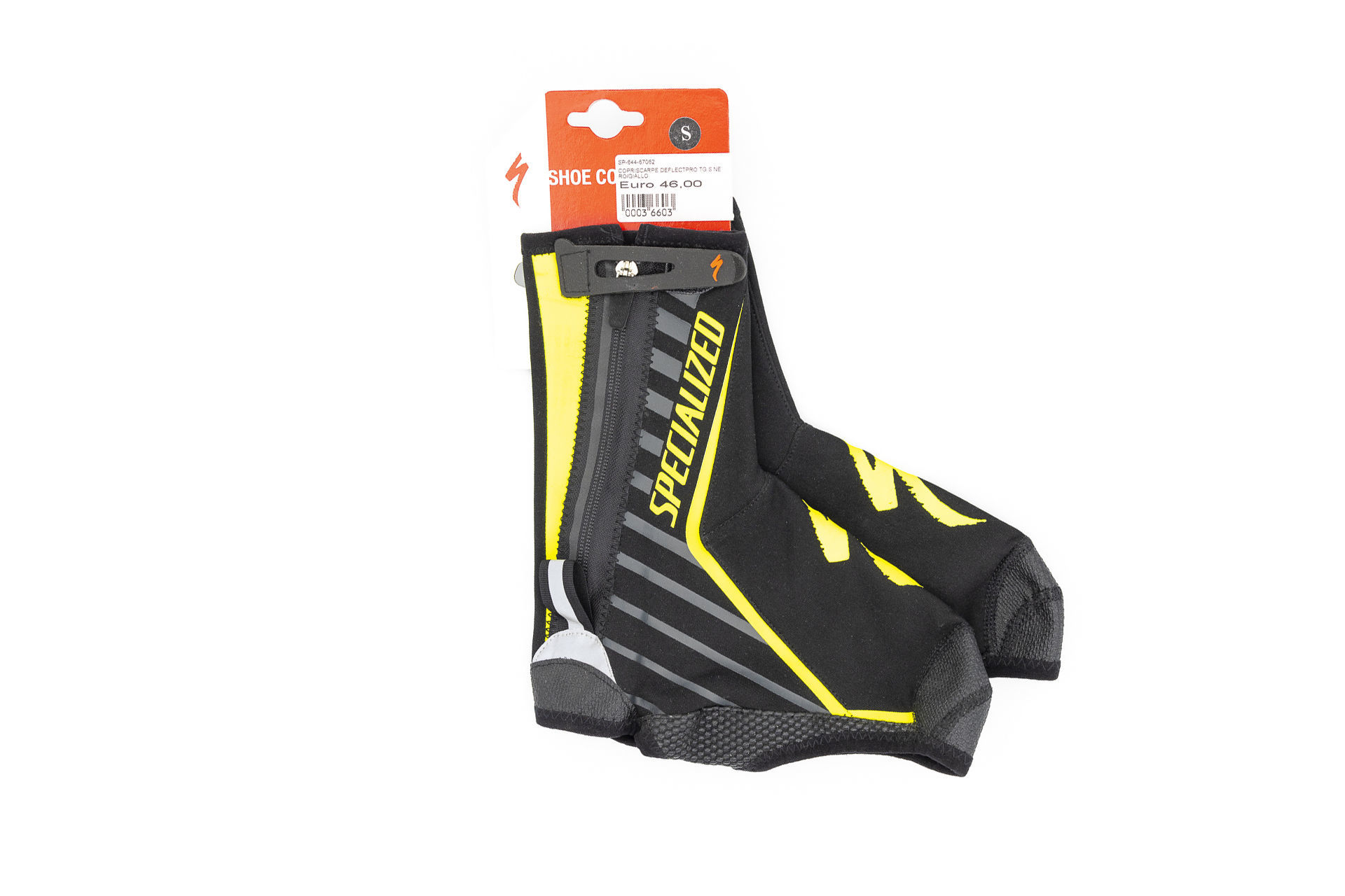 Picture of SPECIALIZED SHOE COVERS TAGLIA S