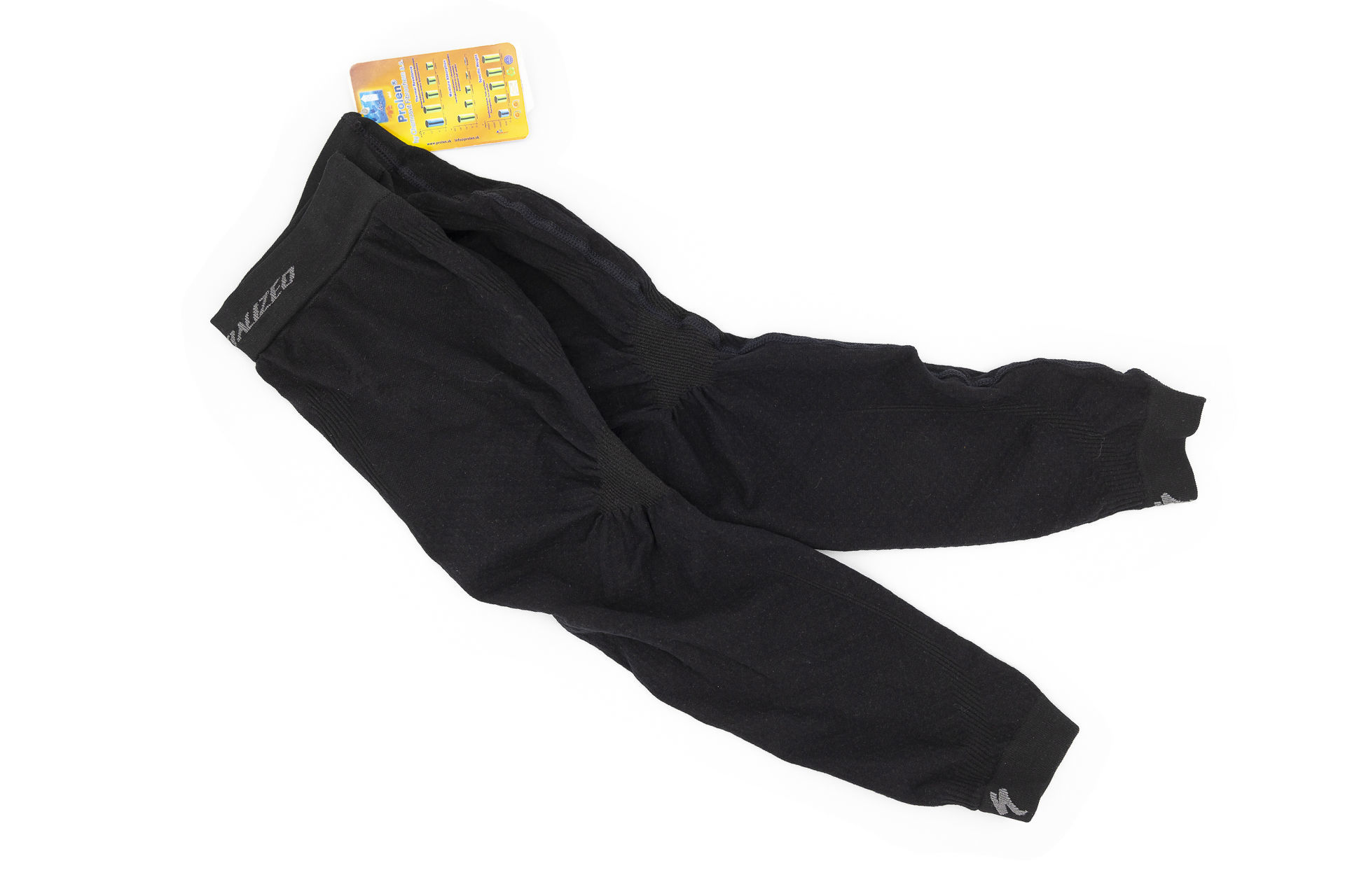 Picture of SPECIALIZED LEG WARMERS SEAMLESS NERO TG XS/S